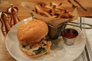 City Tap WPB Munch Miami Gluten Free Review