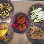 Munch Miami reviews Taquiza Gluten Free Options