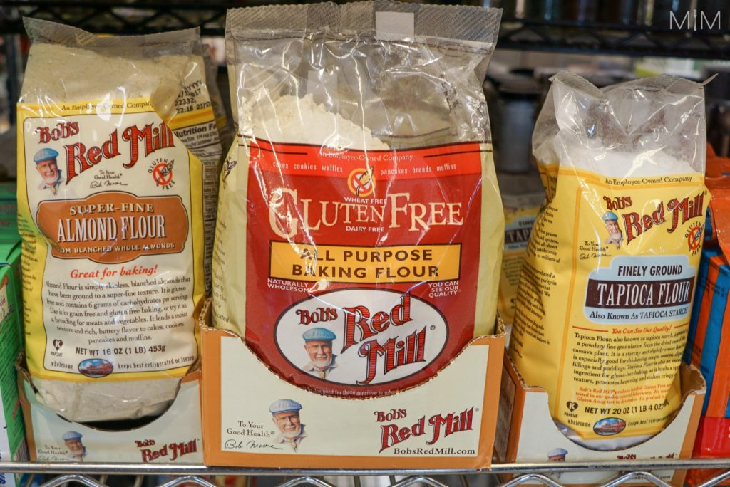 Gluten Free Flour at Epicure | Munch Miami Review