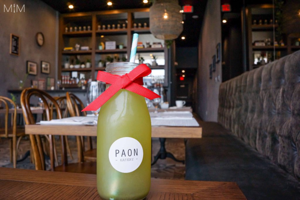 Munch Miami Paon Eatery Gluten Free Review