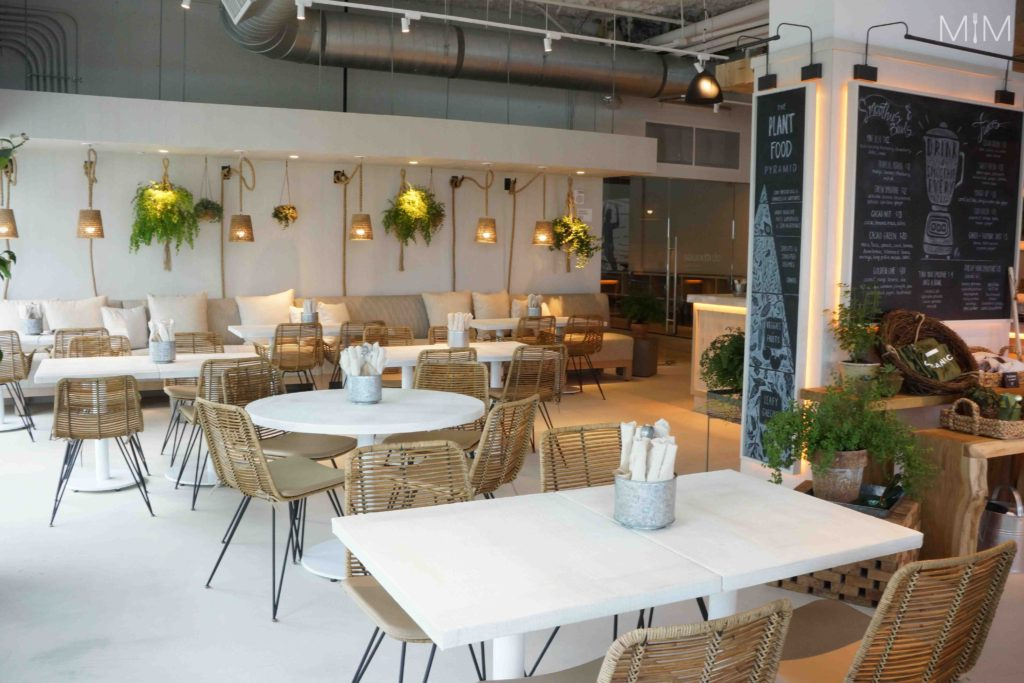Munch Miami Plnthouse Gluten Free Review
