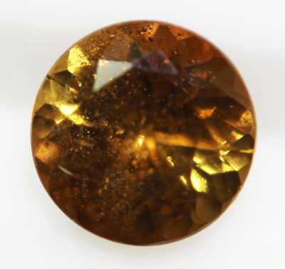 Brown Topaz