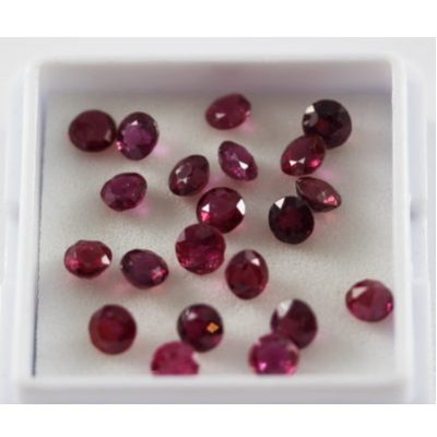 Wholesale Gemstone Parcels