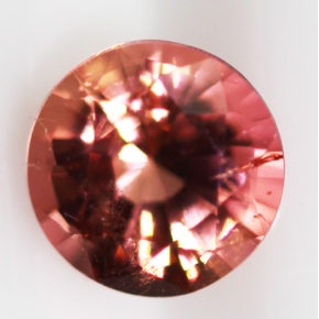 Round Faceted