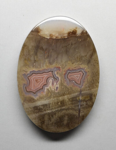 Carneros Ranch Agate