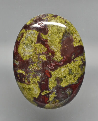 Dragon Bloodstone Jasper