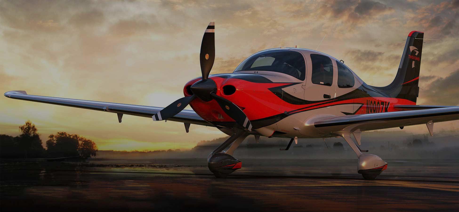 Private Pilot Training Scottsdale