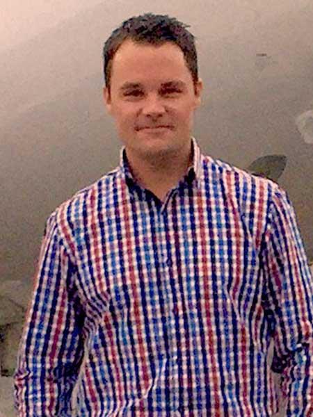 David B. Patrick ATP CFI