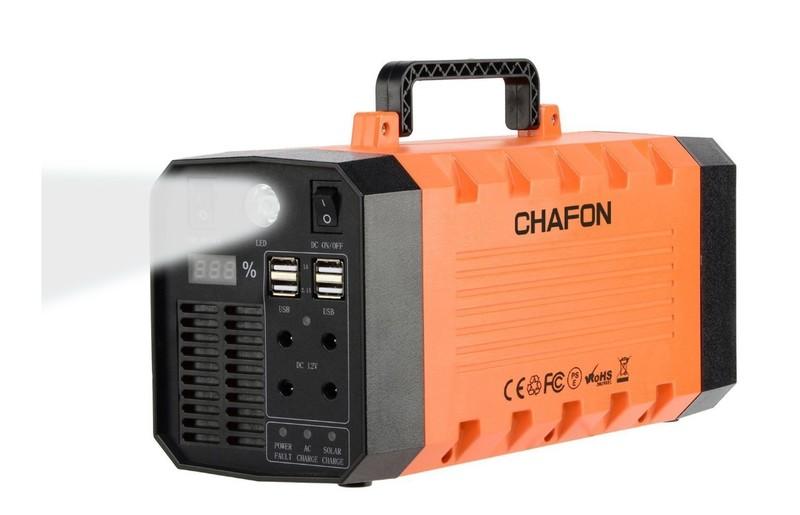 We Repair Battery Backup Power Stations