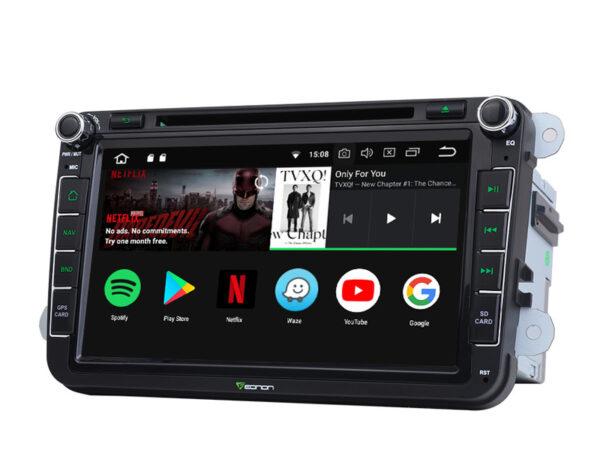 GA9153A eonon in dash android player volkswagen