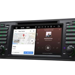 Car In-Dash DVD Android Players