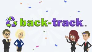 online sellers are happy about back-track repair services