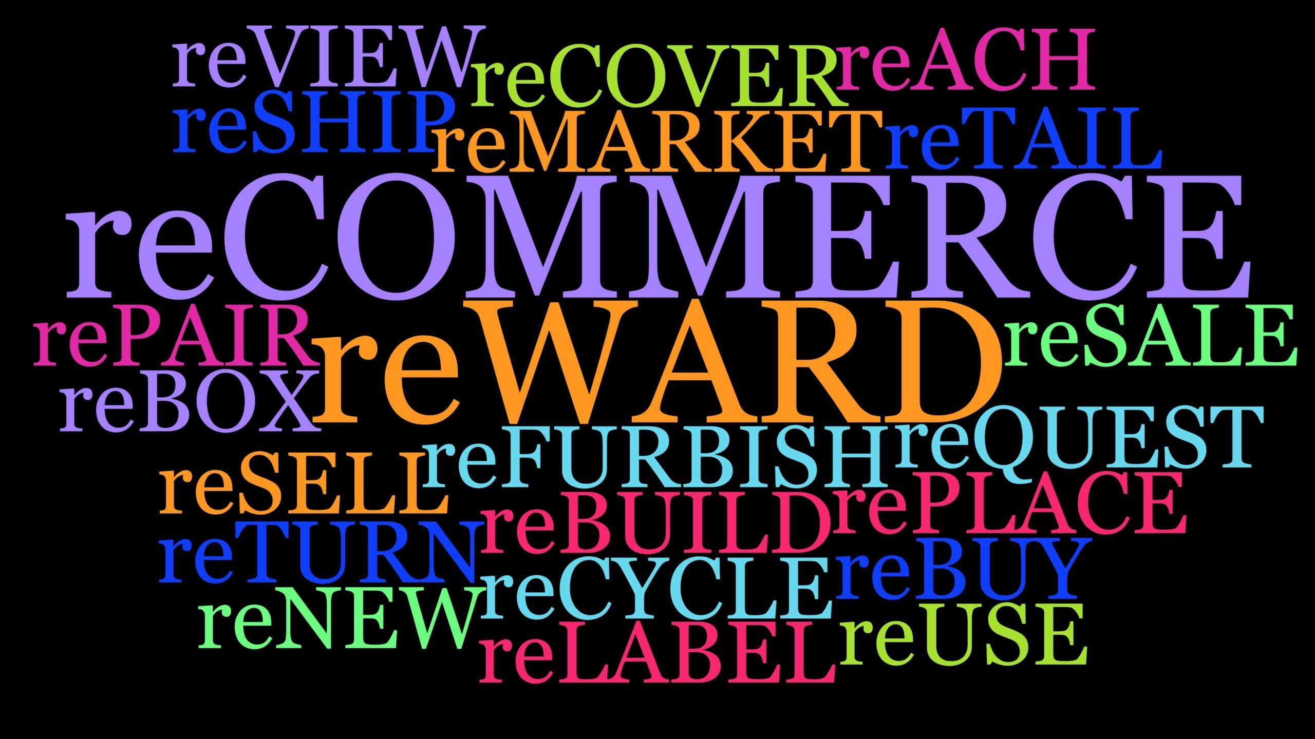 eCommerce Recommerce Customer Returns