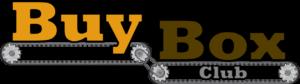 BuyBox Club Logo