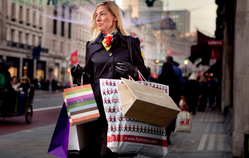 crazy customer return story big spender
