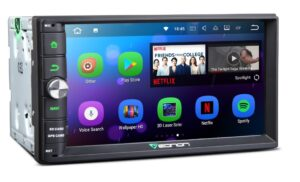We Repair Eonon GA2165 Android Car Head Unit