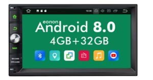 We Repair Eonon GA2170 Android Car Head Unit