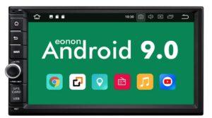 We Repair Eonon GA2176 Android Car Head Unit