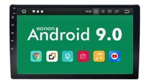 We Repair Eonon GA2178 Android Car Head Unit