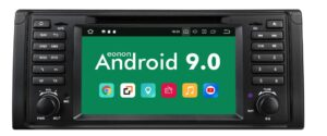 We Repair Eonon GA9349 Android Car Head Unit