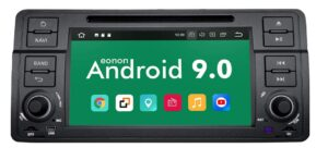 We Repair Eonon GA9350 Android Car Head Unit