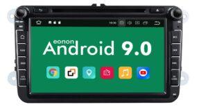 We Repair Eonon GA9353 Android Car Head Unit