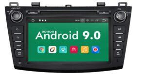 We Repair Eonon GA9363 Android Car Head Unit