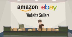 repair service amazon ebay website online sellers