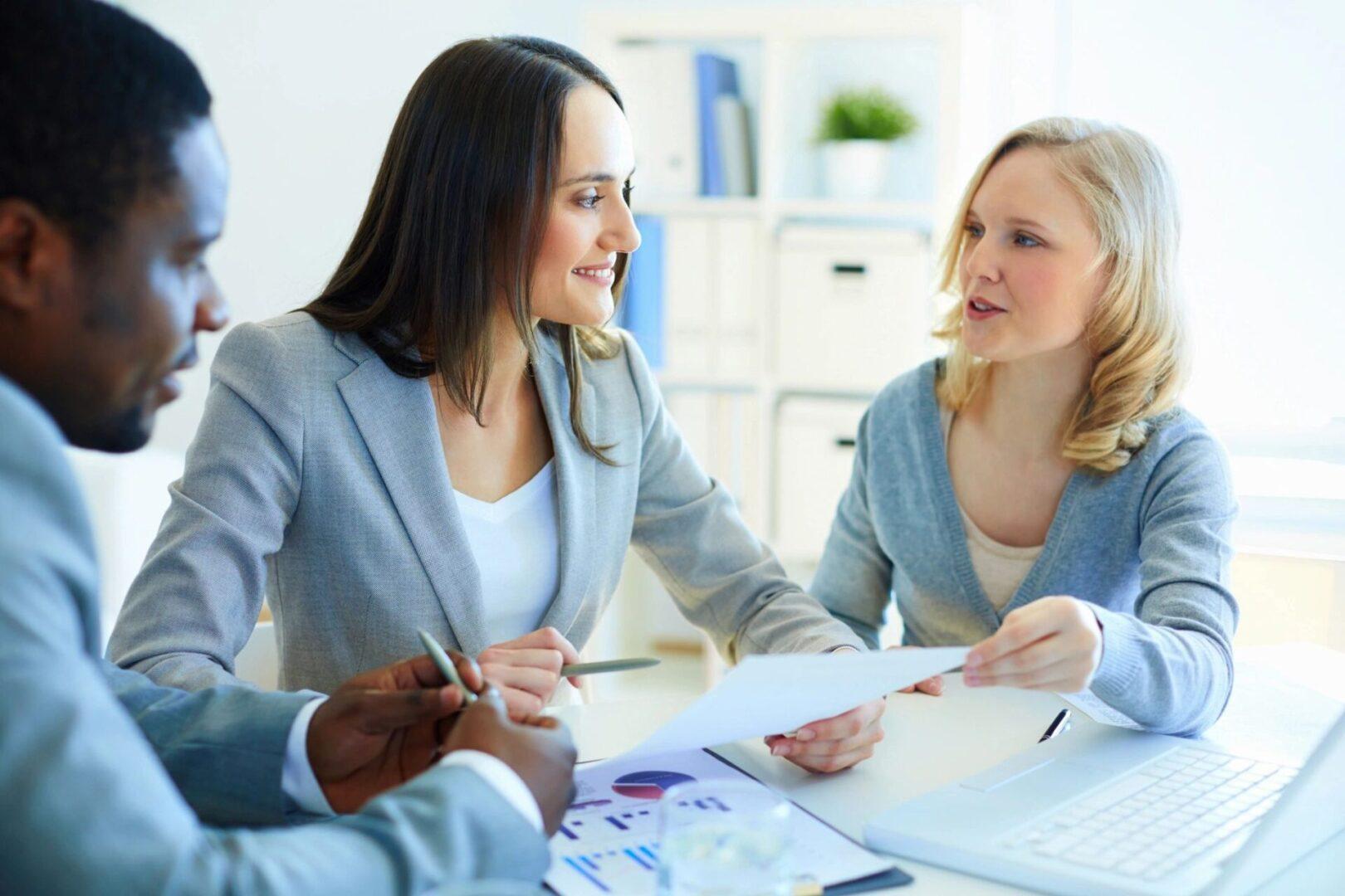 Concierge Leadership