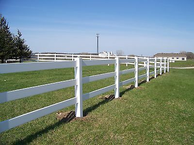 Newark Fence