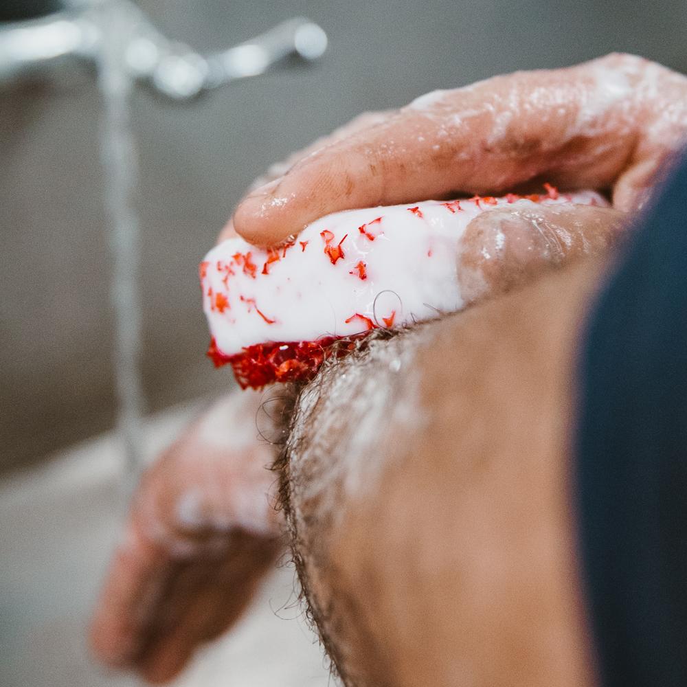 SURLY Soap Aggressive Hand Soap