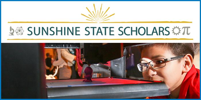 Sunshine State Scholars