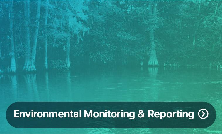 Environmental Monitoring & Reporting