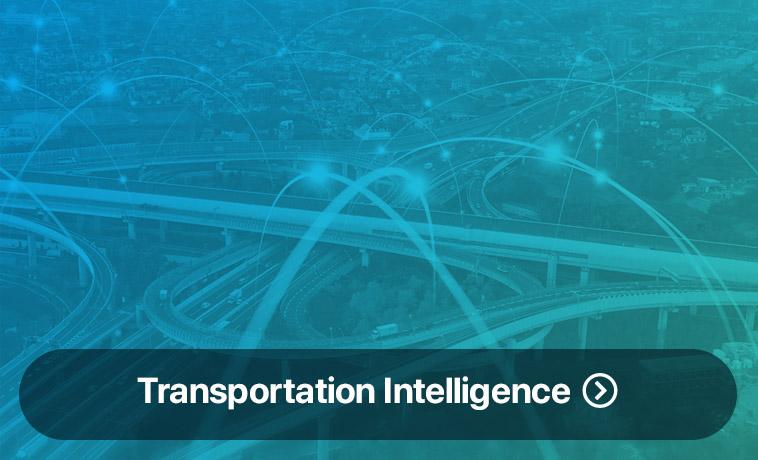 Transportation Intelligence