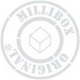 MilliBox Original Logo