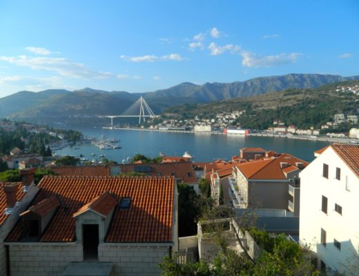 Discovering Dubrovnik: Beginning My Balkan Adventure