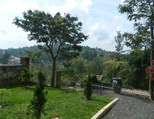 Remembering and Reconciling: the Rwandan Genocide