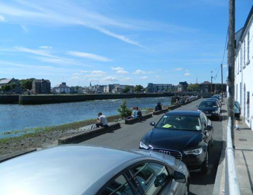Glamorous Galway: Ireland's West Coast