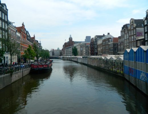 Navigating Amsterdam: Tourist Tips