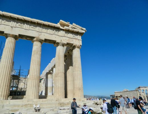 The Acropolis Awaits: How to Enjoy the Monument and Museum
