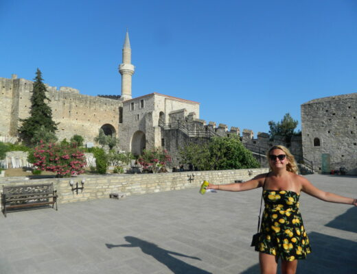 Çeşme and İzmir: An Intro to the Turkish Aegean