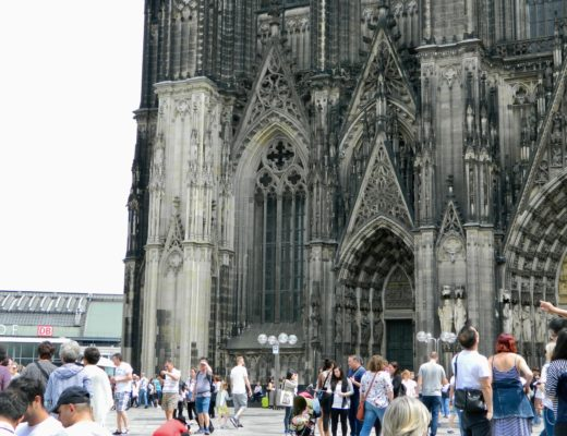 Keeping it Cool in Köln: Treat Yo' Self