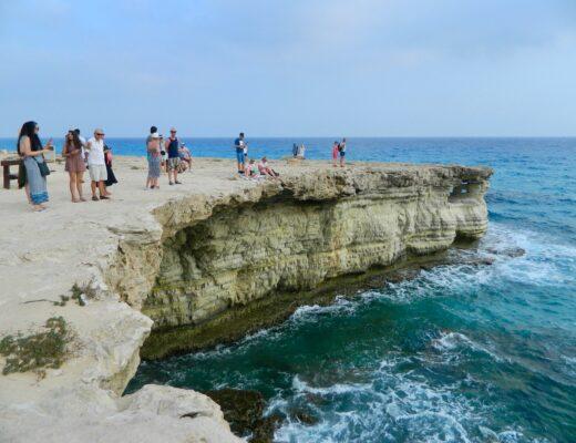 Ayia Napa: A Cypriot Jersey Shore