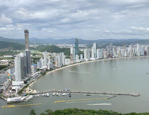 Itajaí & Balneário Camboriú: Southern Brazil's South Beach