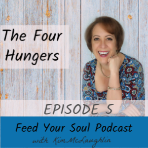 The Four Hungers