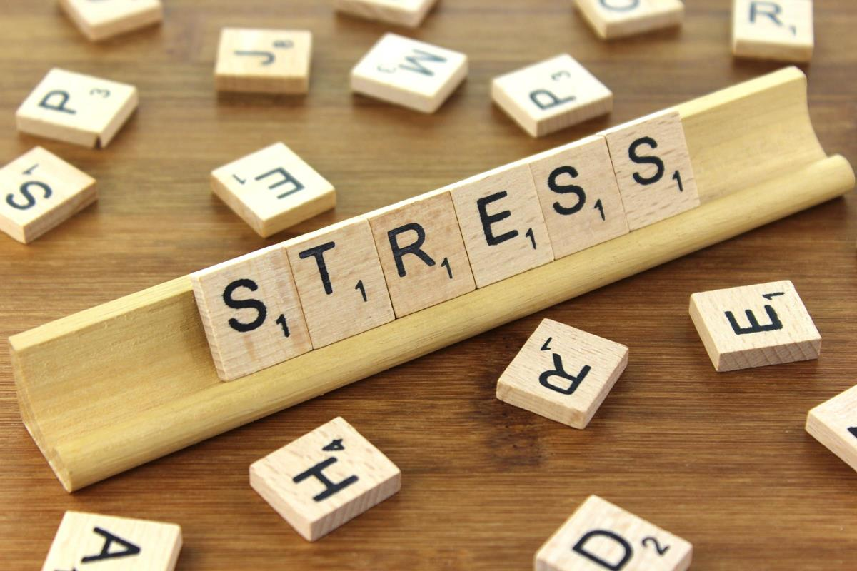 What is Stress Eating?
