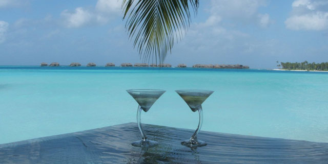 The Hilton Maldives Resort and Spa Review