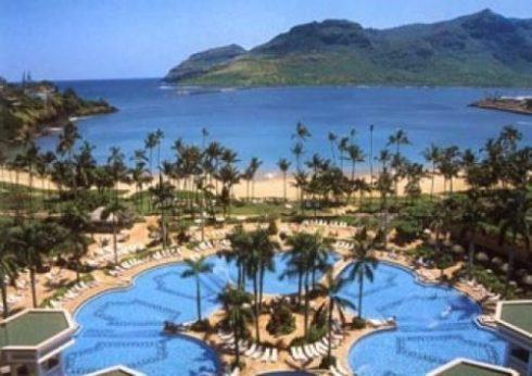 Marriott Kauai Beach Club 2012 Maintenance Fees