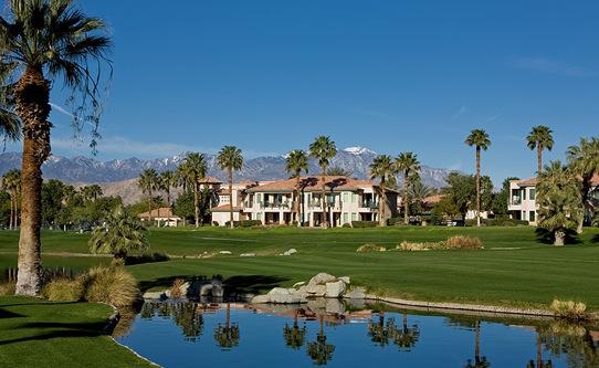 Desert Springs California Timeshare Activities