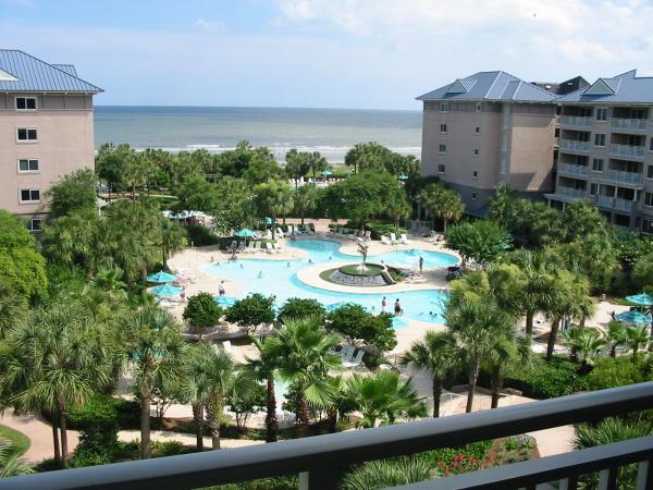 Marriott Grande Ocean Resort 2014 Maintenance Fees
